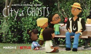City of Ghosts english subtitles