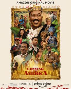 Coming 2 America english subtitles