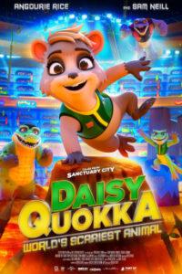 Daisy Quokka Worlds Scariest Animal English subtitles