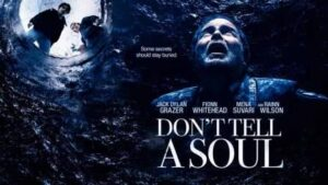 Dont Tell a Soul (2020) English subtitles
