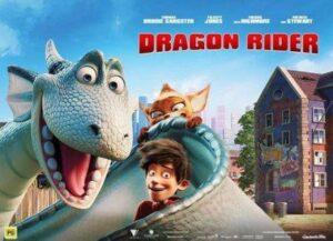 Dragon Rider (2020) English subtitles