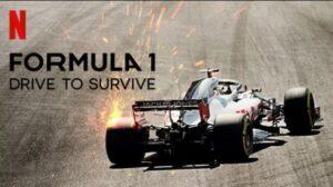 Formula 1 Drive to Survive english subtitels