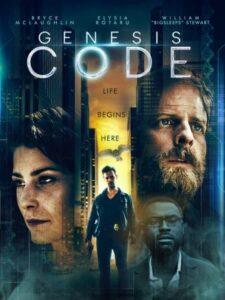 Genesis Code (2020) English subtitles