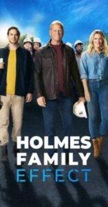 Holmes Family Effect English subtitles