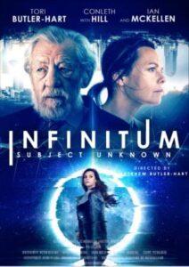 Infinitum Subject Unknown (2021) english subtitles