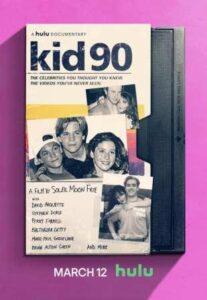 Kid 90 (2021) English subtitles