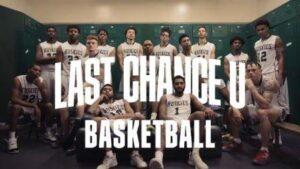Last Chance U Basketball English subtitles