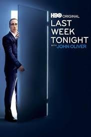 Last Week Tonight with John Oliver Season 8 English subtitles