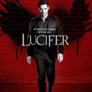 Lucifer English subtitles all seasons
