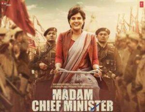 Madam Chief Minister (2021) english subtitles