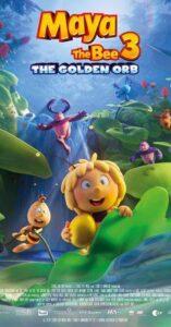 Maya the Bee 3 The Golden Orb (2021) engilsh subtitles