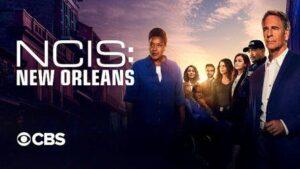 NCIS New Orleans English subtitles