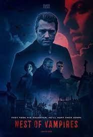 Nest of Vampires (2021) english subtitles