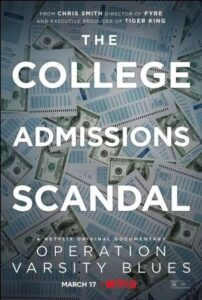 Operation Varsity Blues The College Admissions Scandal (2021) English Subtitles