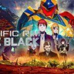 Pacific Rim The Black English subtitles