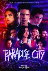 Paradise City English subtitles