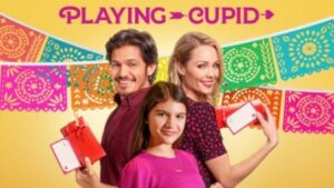 Playing Cupid (2021) ENGLISH SUBTITLES