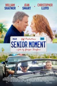 Senior Moment (2021) English subtitles