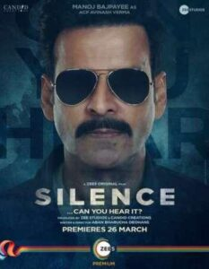 Silence Can You Hear It (2021) English subtitles