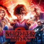 Stranger Things series All Seasons english subtitles in zip