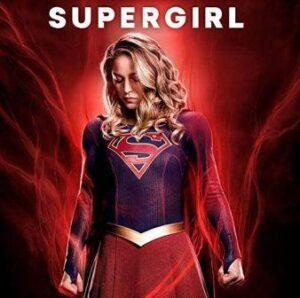 Supergirl Season 4 English subtitles