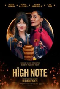 The High Note (2020) English subtitles