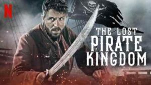 The Lost Pirate Kingdom English subtitles