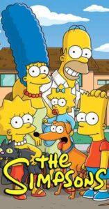 The Simpsons English subtitles season 32