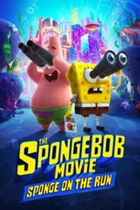 The SpongeBob Movie Sponge on the Run English Subtitles