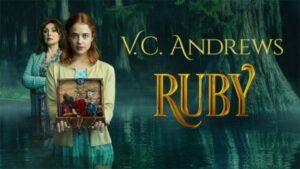 V.C. Andrews Ruby (2021) English subtitles