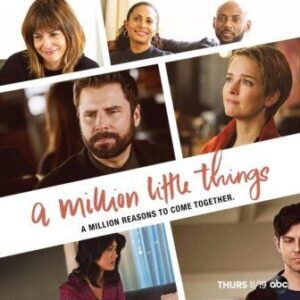 a million little things season 3 english subtitles