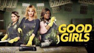 good girls season 4 English subtitles
