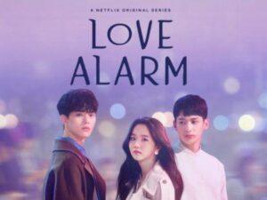 love alarm English subtitles Season 1 and 2
