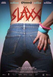 slaxx (2021) english subtitles