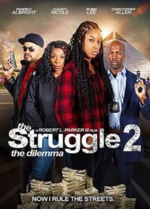 struggle 2 dilemma English subtitles