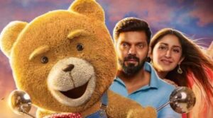 teddy 2021 movie English subtitles