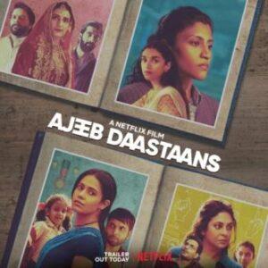 Ajeeb Daastaans (2021) english subtitles