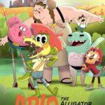 Arlo the Alligator Boy (2021) english subtitles