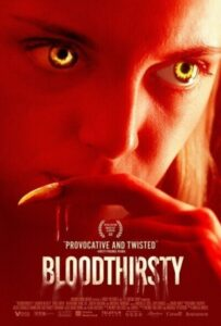 Bloodthirsty 2021 English subtitles
