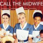 Call the Midwife Season 10 english subtitles