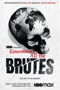 Exterminate All the Brutes English subtitles