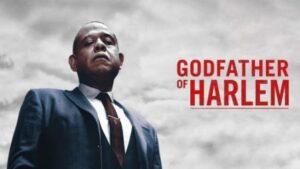 Godfather of Harlem Season 2 english subtitels