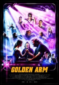 Golden Arm 2021 english subtitles