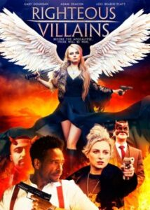 Righteous Villains (2020) english subtitles