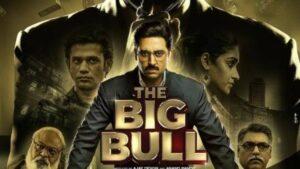 The Big Bull (2021) english subtitles