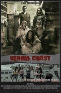 Venom Coast English subtitles
