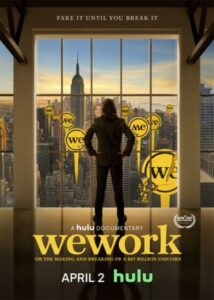WeWork Or the Making and Breaking of a $47 Billion Unicorn English subtitles
