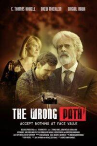 the wrong path 2021 english subtitles