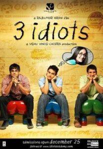 3 Idiots movie English subtitles