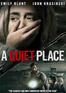 A Quiet Place (2018) English Subtitles